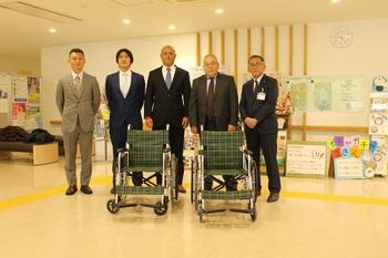小田原車椅子贈呈式.JPG
